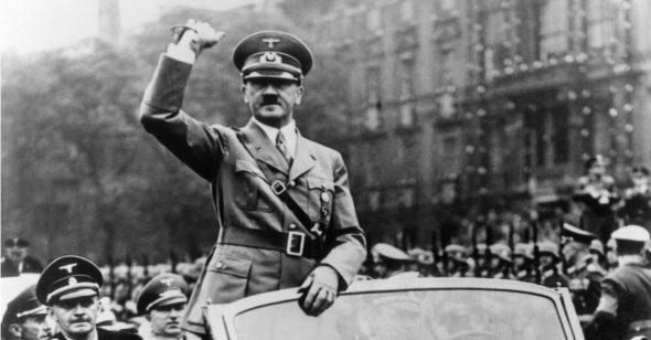 Czy Hitler był obłąkany?