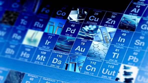 Interesująca karta z historii chemii
