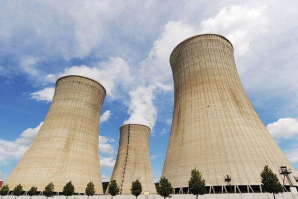 Energia atomowa w przemyśle