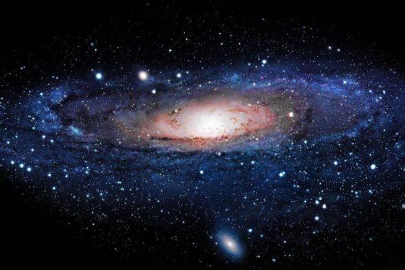 Katastrofy kosmiczne