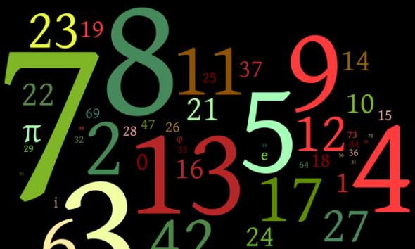 Ciało ludzkie w cyfrach