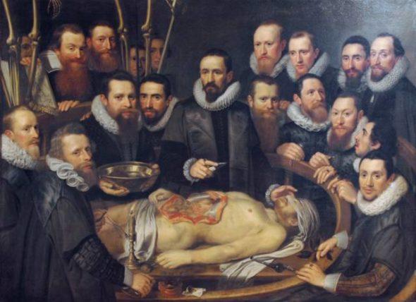Medycyna a sztuka