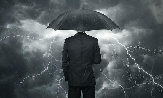 Czy będziemy mogli regulować pogodę?
