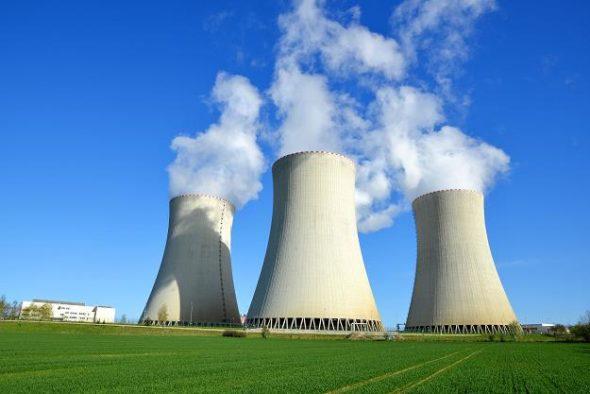 Kolebka energii atomowej we Francji