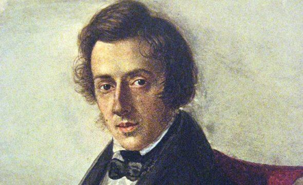 Korespondencja Fryderyka Chopina