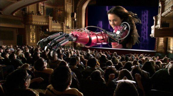 Trójwymiarowe kino